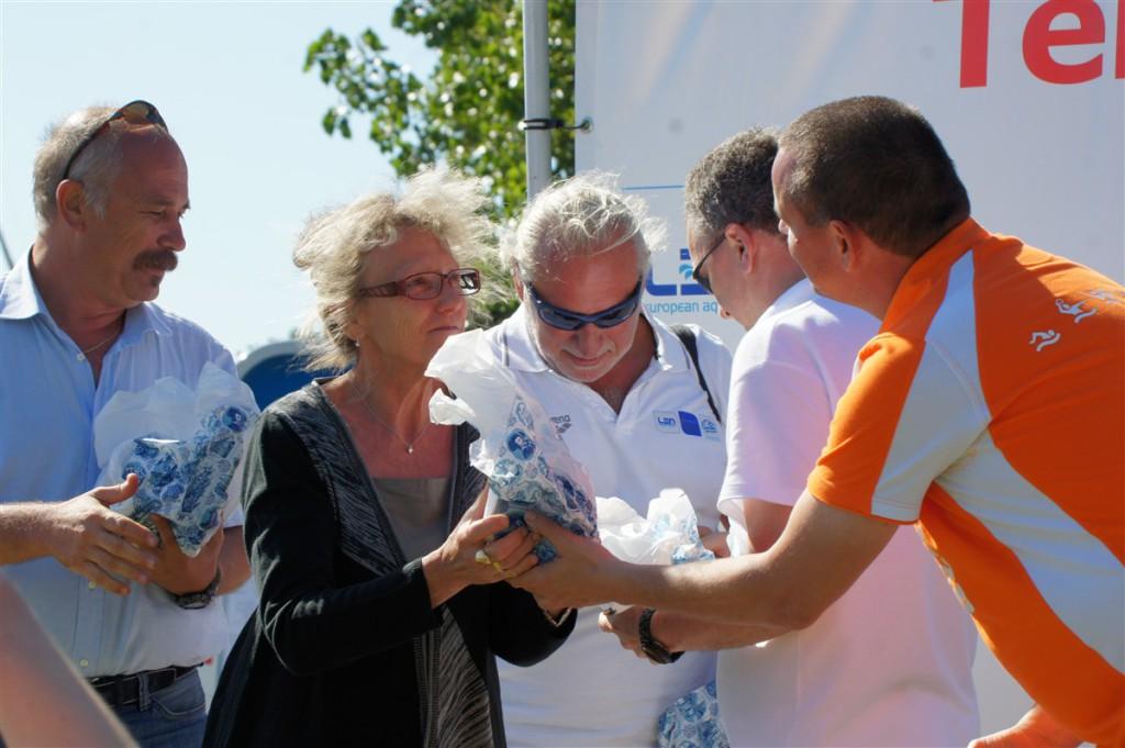 Ter Rede van Hoorn 2013